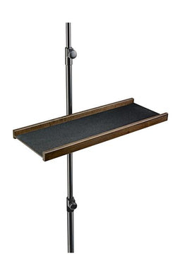 K&M - 12211-000-55 - Tray For Music & Mic Stands.
