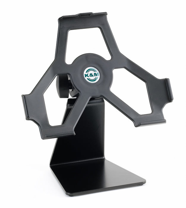 K&M - 19752-000-55 - iPad 2 Table Stand Holder.