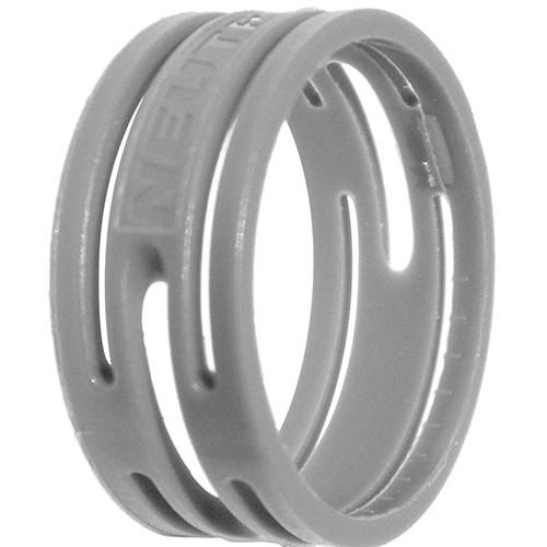 Neutrik - XXR-8 - Coloured Ring - Grey