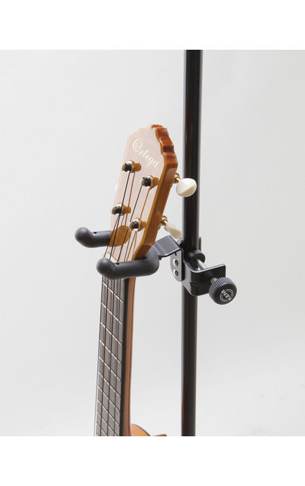 K&M - 15590-000-55 - Ukulele Holder.