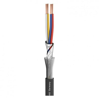 Sommer Cable - Square 4-Core Mkii Highflex Signal Cable