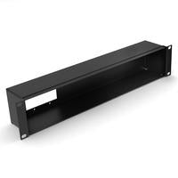 Penn Elcom - R2680-2U - Rack Box For Rack Panels
