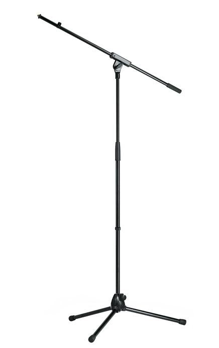 K&M - 21070-300-55 - Mic Stand - With Boom Arm