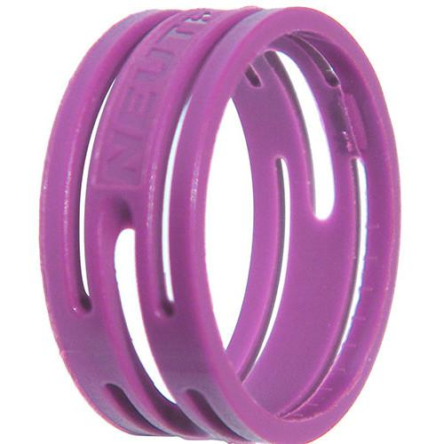 Neutrik - XXR-7 - Coloured Ring - Violet