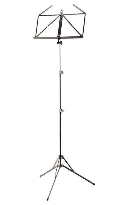 K&M - 10052-000-55 - Extra Tall Sheet Music Stand.