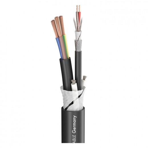 Sommer Cable - Monolith 2 - Power And DMX/Signal Cable