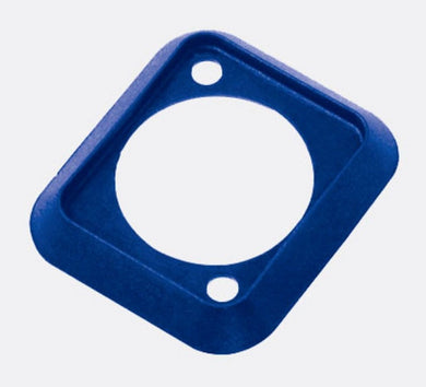 Neutrik - SCDP-6 - Colored Sealing Gasket - Blue