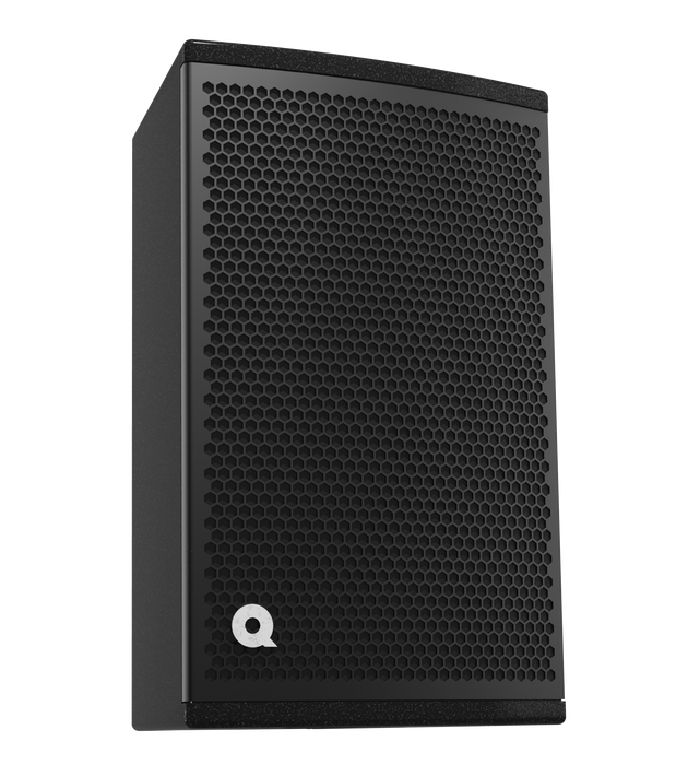 "Quest - QM108 - 8"" 2-way High Powered Cabinet"