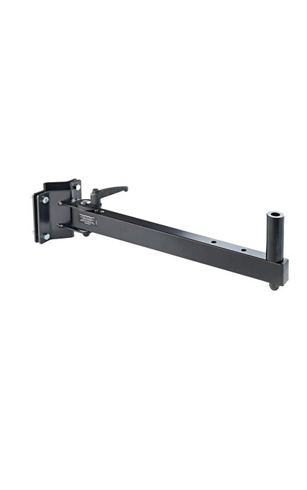 K&M - 24150-018-55 - Speaker Mount For Vertical Traverse Systems.