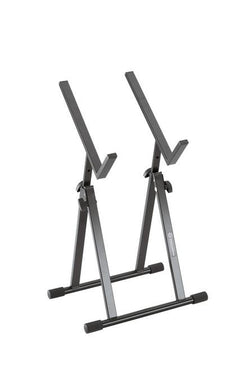 K&M - 28101-000-55 - Amp/Monitor Stand