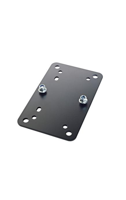 K&M - 24354-000-55 - Adapter Panel 2 For 24471 & 24481 Wall Mounts.