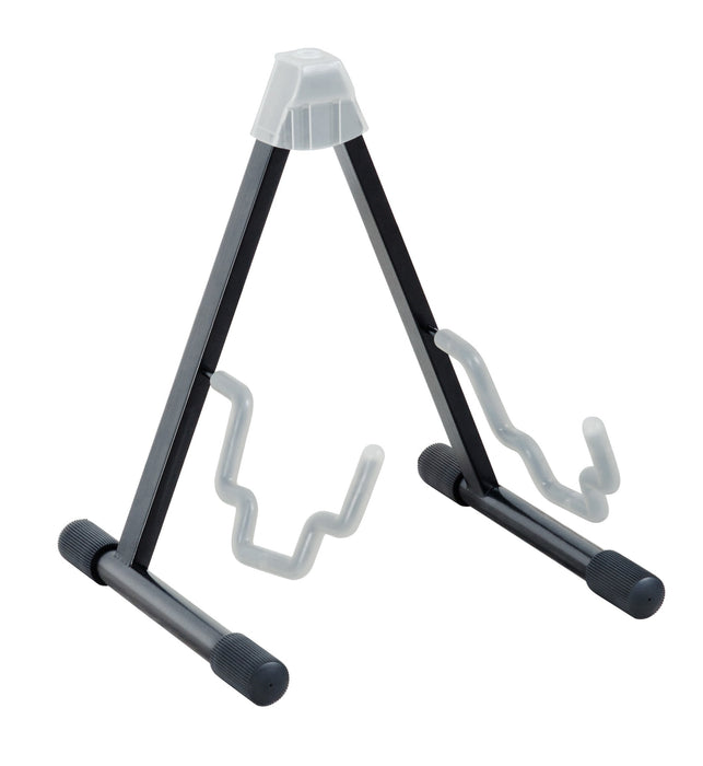 K&M - 17570-000-00 - Acoustic, Electric And Bass Guitar Stand.