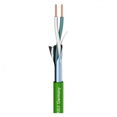 Sommer Cable - Isopod So-F22 - Green