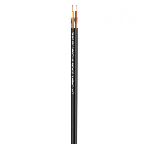 Sommer Cable - Onyx 2008 - Instrument & Signal Cable