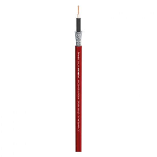 Sommer Cable - Tricone XXL MkII - Red