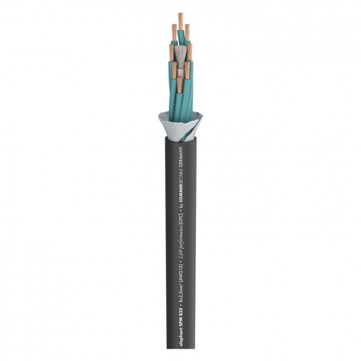 Sommer Cable - Elephant SPM825 - 8 Core X 2.5mm
