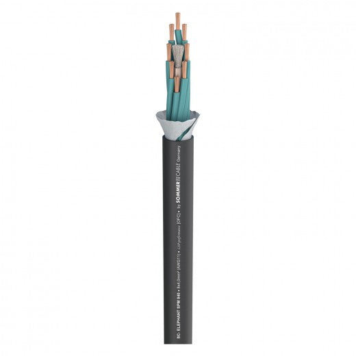Sommer Cable - Elephant SPM840 - 8 Core X 4mm