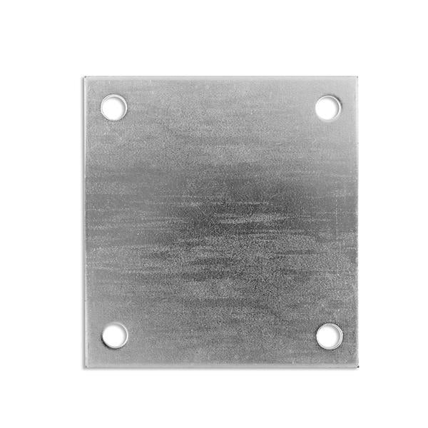 Penn Elcom - H1460 - Backplate for use with Shackle H1435.