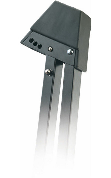 K&M - 17540-013-55 - Electric Guitar Stand.