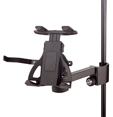 K&M - 19740-000-55 - Universal Tablet Holder.