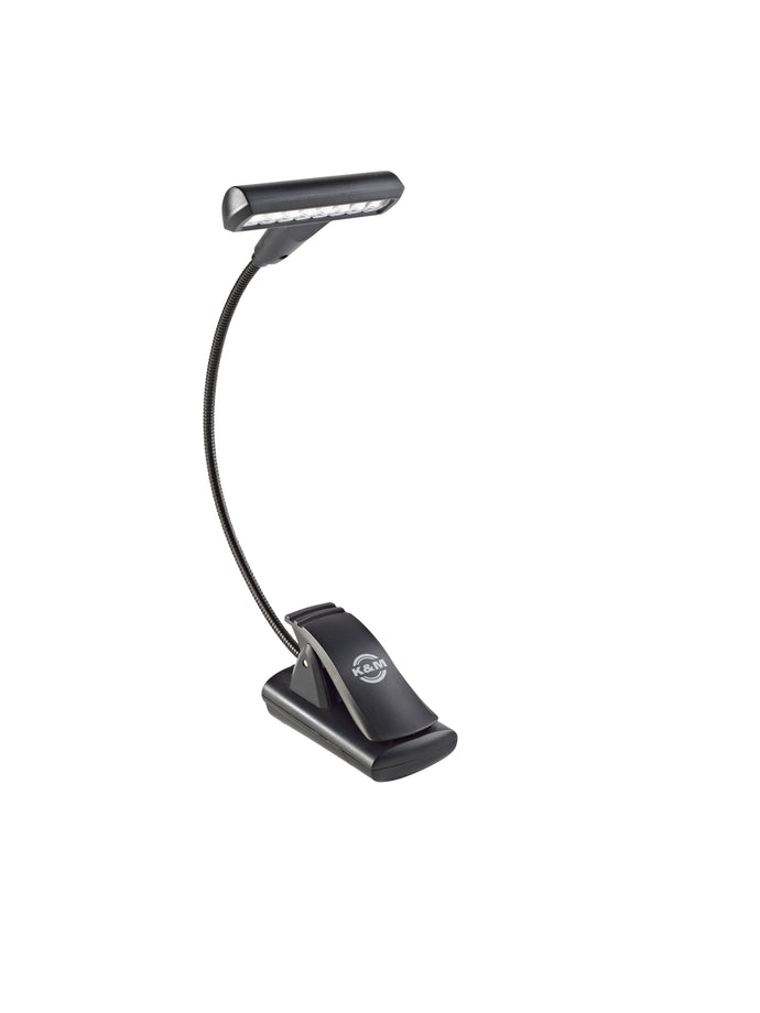 K&M - 12247-000-55 - Music Stand Light.