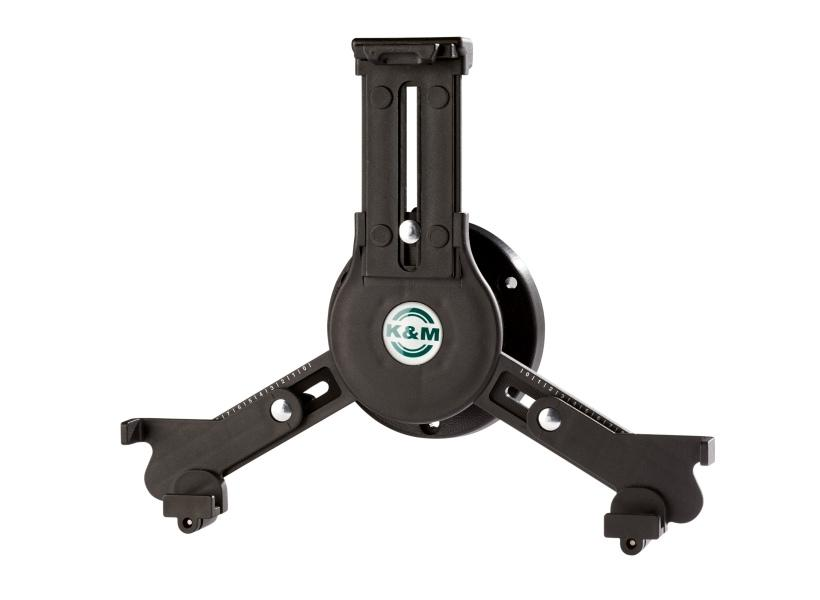 K&M - 19794-000-55 - Universal Tablet Wall-mount Holder.