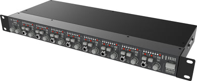 Hill Audio  -  RPH8000