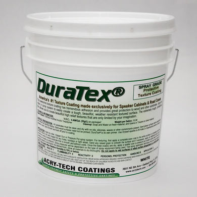 Duratex - Spray Grade - White