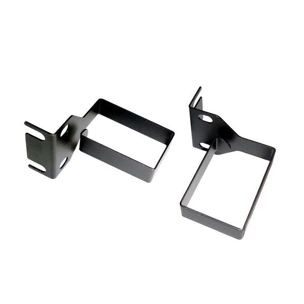 Penn Elcom - CM01R - Vertical Cable Retaining Clip - Pair.