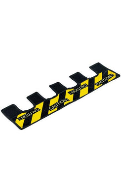 K&M - 21402-000-00 - Warning Strip.