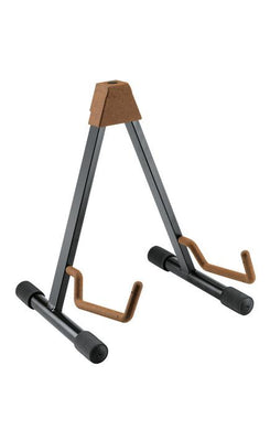 K&M - 17541-013-95 - Acoustic Guitar Stand.
