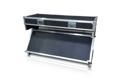 Livesound Foldup Roadcase DJ Table