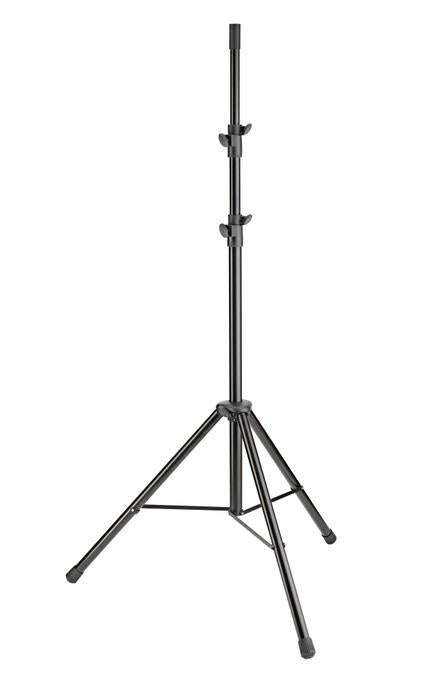K&M - 24645-000-55 - Lighting Stand - Aluminum.