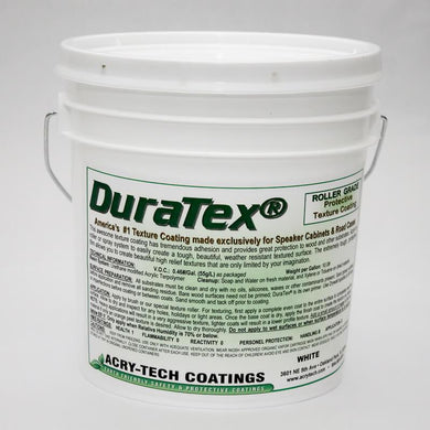 Duratex - Roller Grade - White