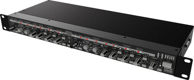 Hill Audio  -  RPX3400
