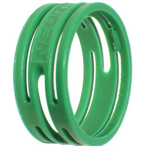 Neutrik - XXR-5 - Coloured Ring - Green