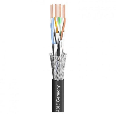 Sommer Cable - Mercator Cat.7 Pur