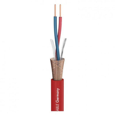 Sommer Cable - Club Series - Red