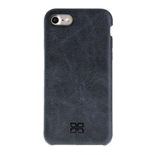 Load image into Gallery viewer, Bouletta Fullcover Leather Case iPhone 7/8