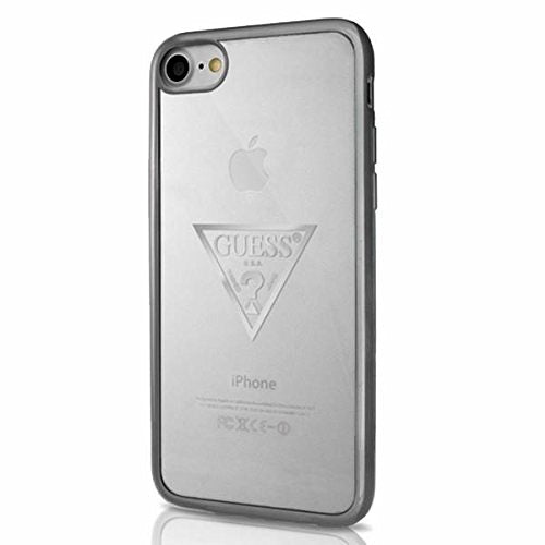 Guess Clear Case iPhone 7/8