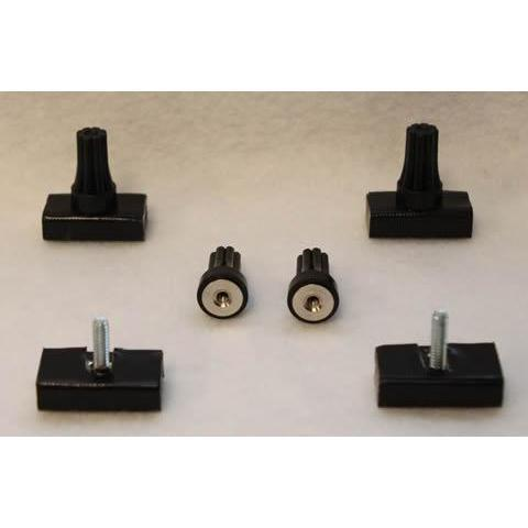 Accessory - Storage - Magholder - AR15 Magnet Kit - 4 magnets