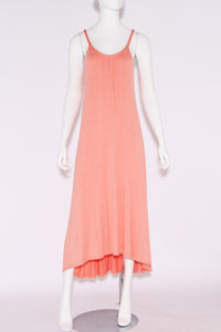 Jersey Girl High-Low Maxi - Ahri