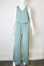 Load image into Gallery viewer, Simple V Neck Jumpsuit - Ahri