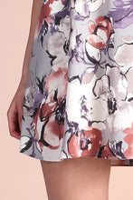 Load image into Gallery viewer, Pretty Petals Shift Dress - Ahri