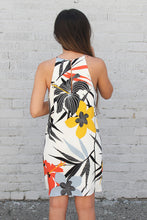 Load image into Gallery viewer, Pretty Petunia Shift Dress - Ahri