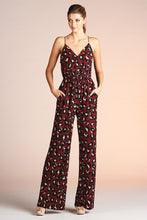 Load image into Gallery viewer, Funky Safari Leopard Jumpsuit - Ahri