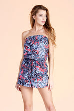 Load image into Gallery viewer, Oasis Strapless Romper