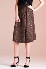 Load image into Gallery viewer, Gatsby Glitz Midi Skirt - Ahri