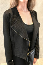 Load image into Gallery viewer, Starlet Moto Jacket - Ahri