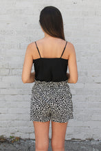 Load image into Gallery viewer, Giraffe Paper Bag Shorts - Ahri